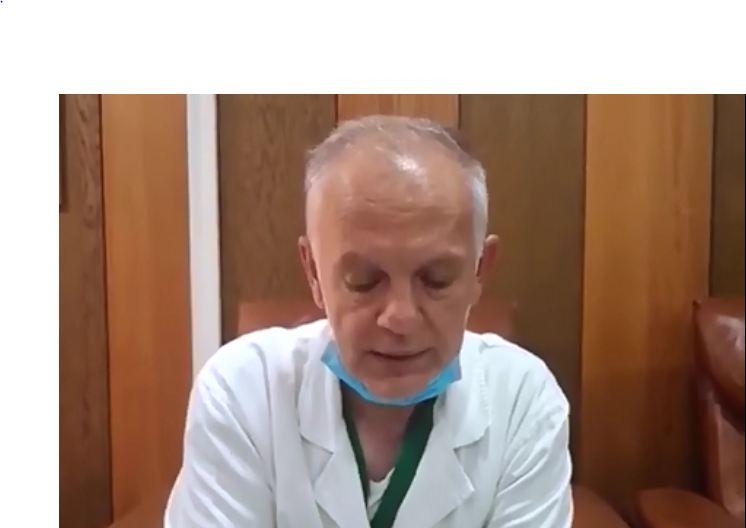 Direktor bolnice u Beranama: Životno ugroženo šest pacijenata