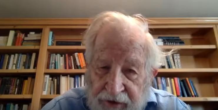Noam Čomski: Koronavirus je užasan, ali približavaju se dvije veće prijetnje