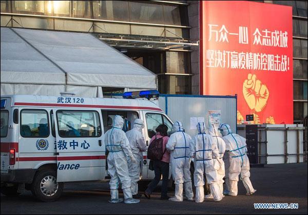 Kina pozvala zemlje da ukinu ograničenja putovanja zbog koronavirusa