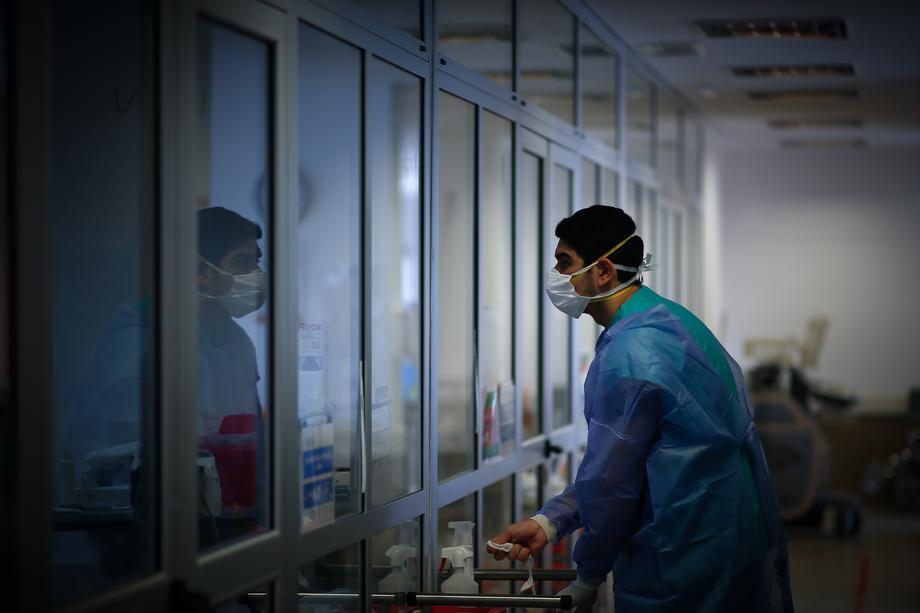 U Sloveniji 99 novih slučajeva infekcije