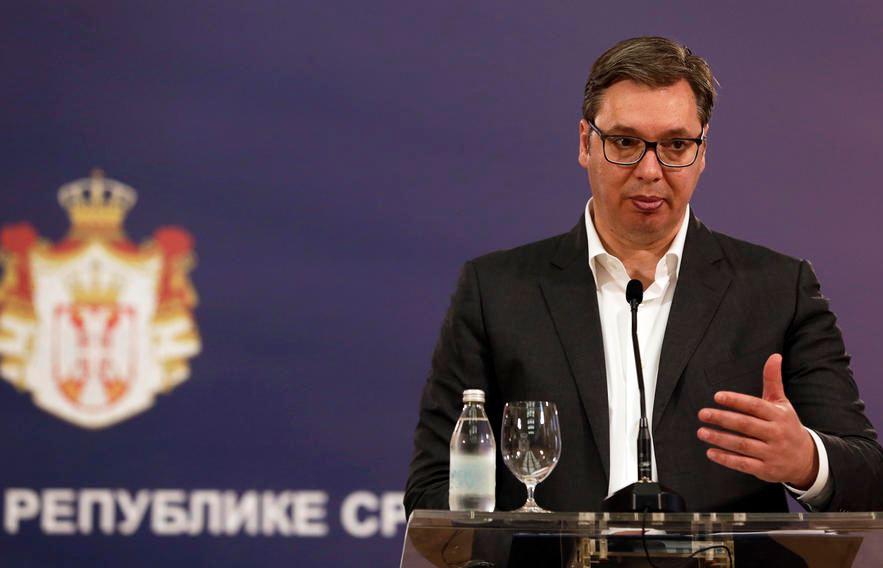 Vučić se izvinio Crnoj Gori: Pogriješio sam