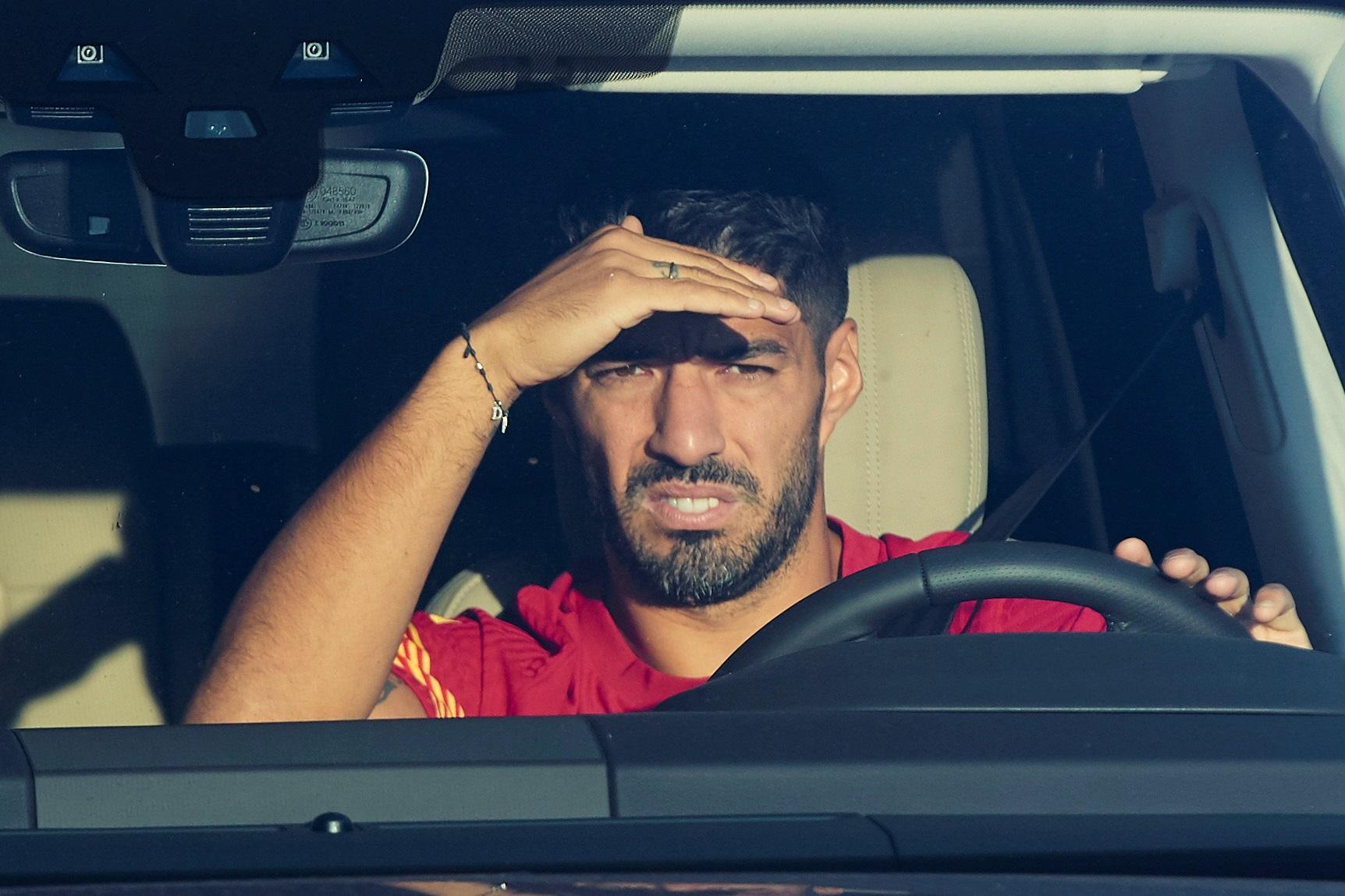Zvanično: Suarez u Atletiko Madridu