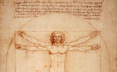 Sud u Veneciji zabranio izlaganje da Vinčijevog crteža u Luvru