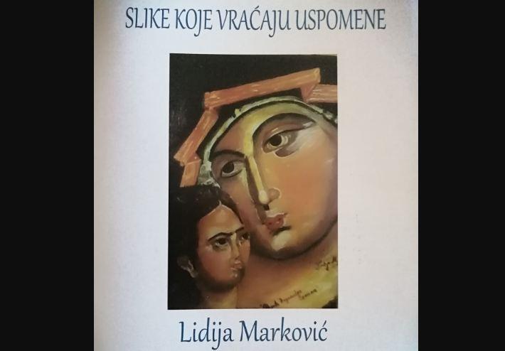 Izložba slika Lidije Marković u KIC-u