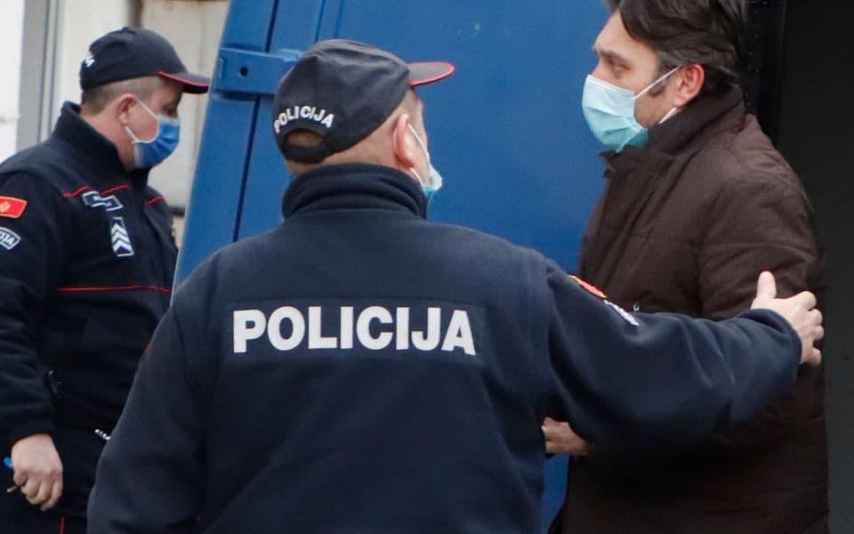 Saslušani Jelušić i bivši direktor, na spisku više osoba