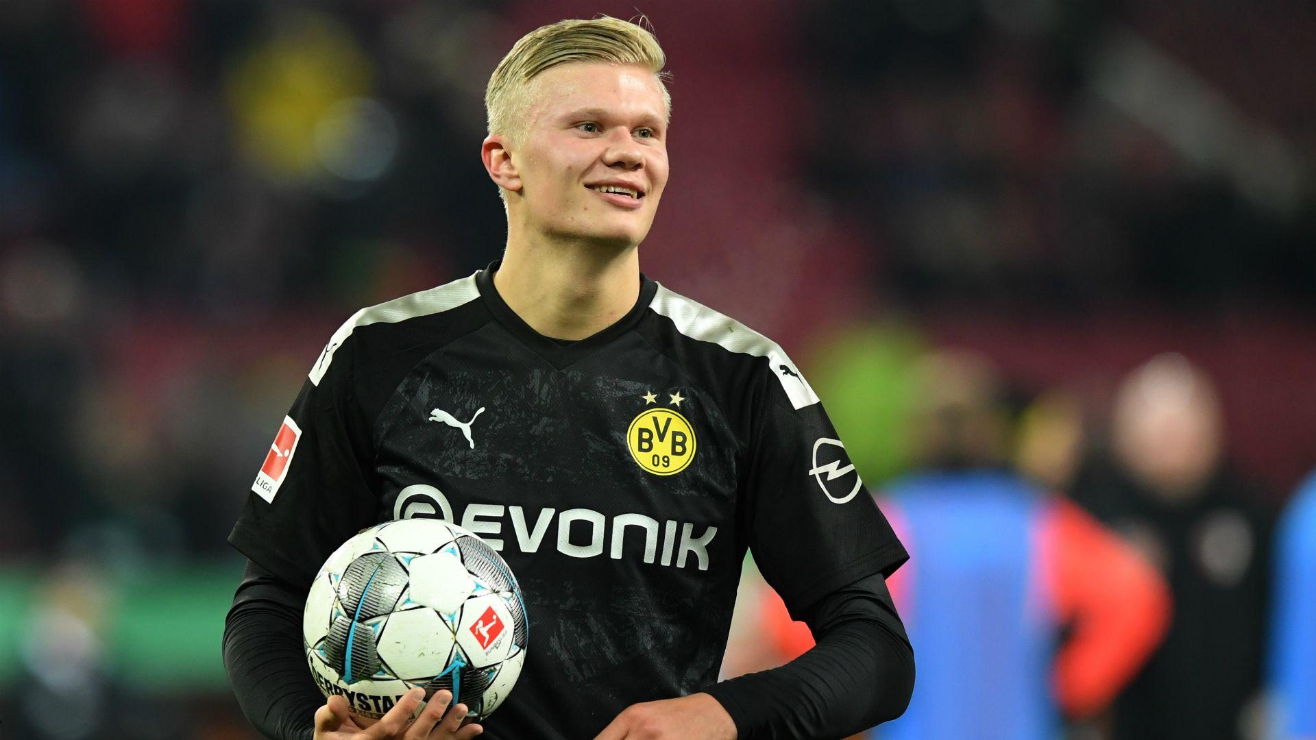 Haland ponovo oduševio u trijumfu Dortmunda