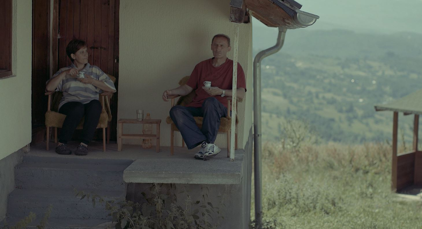 Crnogorski film na DokuFest-u u Prizrenu