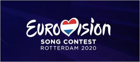 Roterdam će biti domaćin Evrovizije 2021. godine