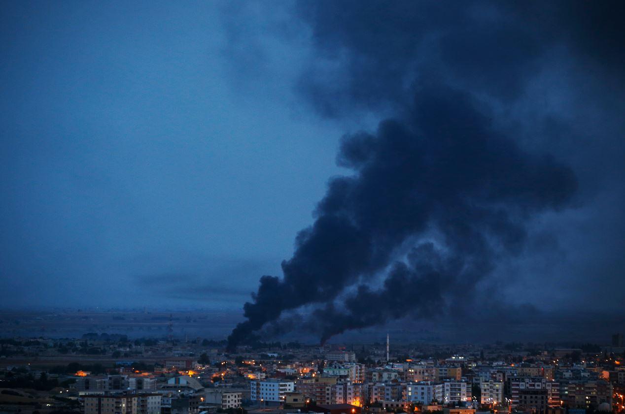 Poslije primirja, eksplozije i pucnjava na sjeveroistiku Sirije