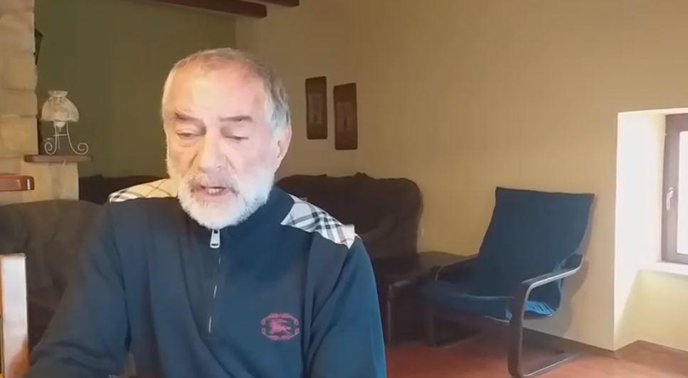 Poruku povodom Svjetskog dana pozorišta pročitao glumac Mladen Nelević