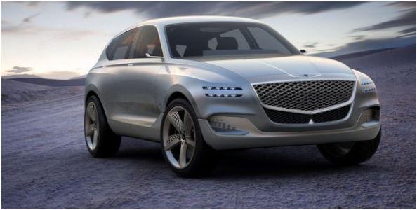 Ove godine stiže 13 novih Hyundaija, Kia i Genesisa