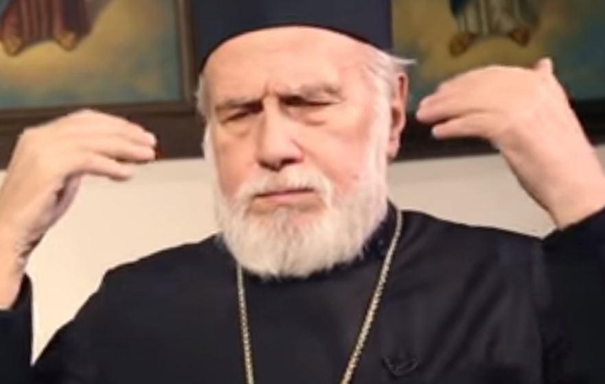 Prorok SPC: Zbog litija NEĆE BITI KORONE u Crnoj Gori!