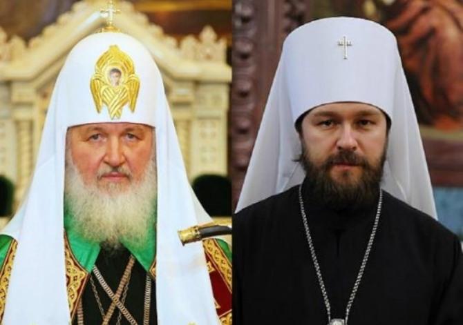 Rusi prekinuli liturgijsko jedinstvo sa poglavarom Grčke crkve