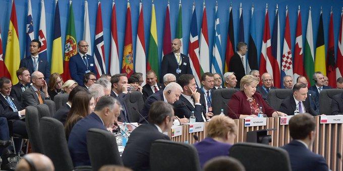 Marković: NATO savezništo osiguralo bezbjednost CG