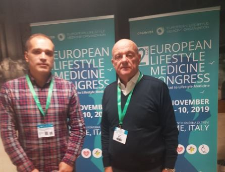 Na međunarodnom kongresu u Rimu predstavljena CSA konferencija