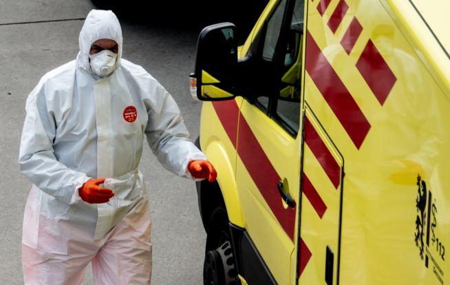 U Italiji u jednom danu umrlo 662 ljudi