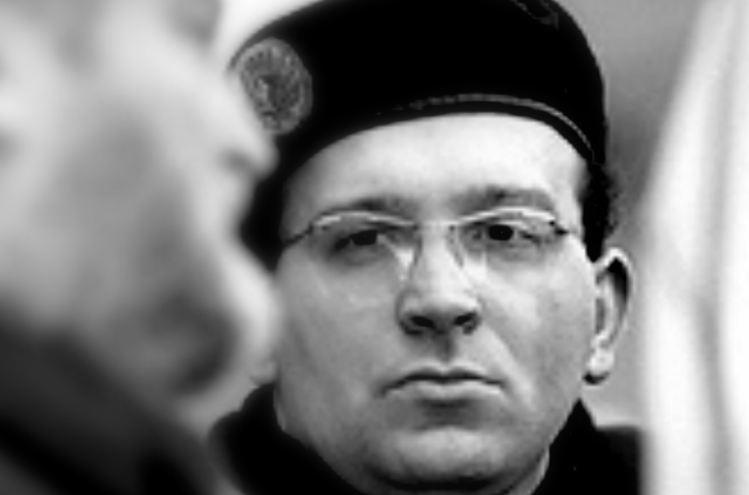 """Vođa paravojnih """"Belih orlova"""" glavni govornik na proslavi SPC"""