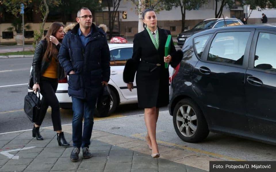 Rok osam dana: Prekid postupka ili novi dokazi u slučaju Lakićević-Đuranović