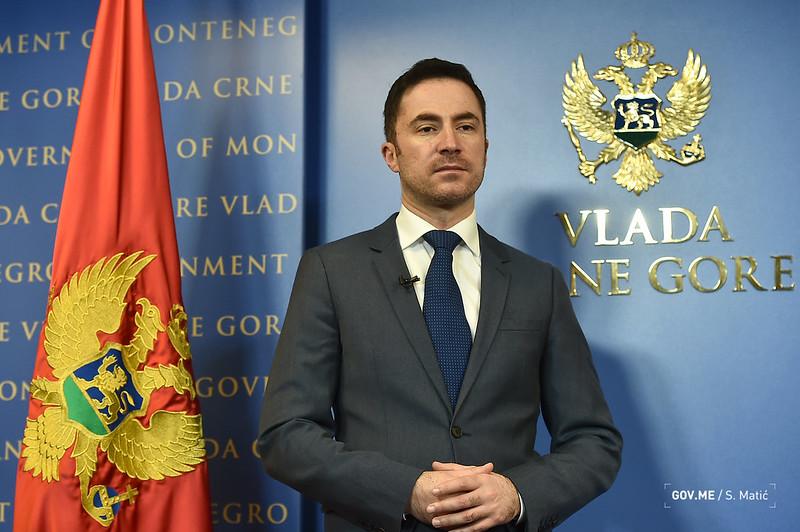 Bogdanović: Izvanredno višedecenijsko djelo Tatara nosi pečat domovine CG
