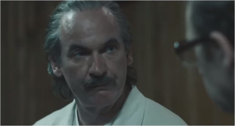 Preminuo glumac Pol Riter