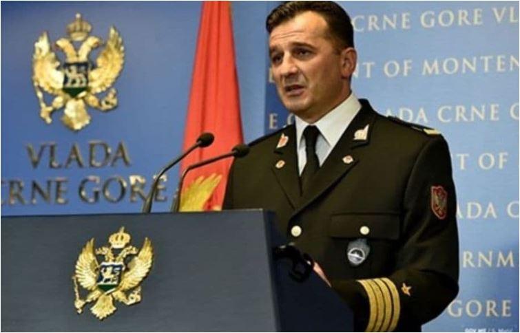 Komandant Mornarice podnio ostavku