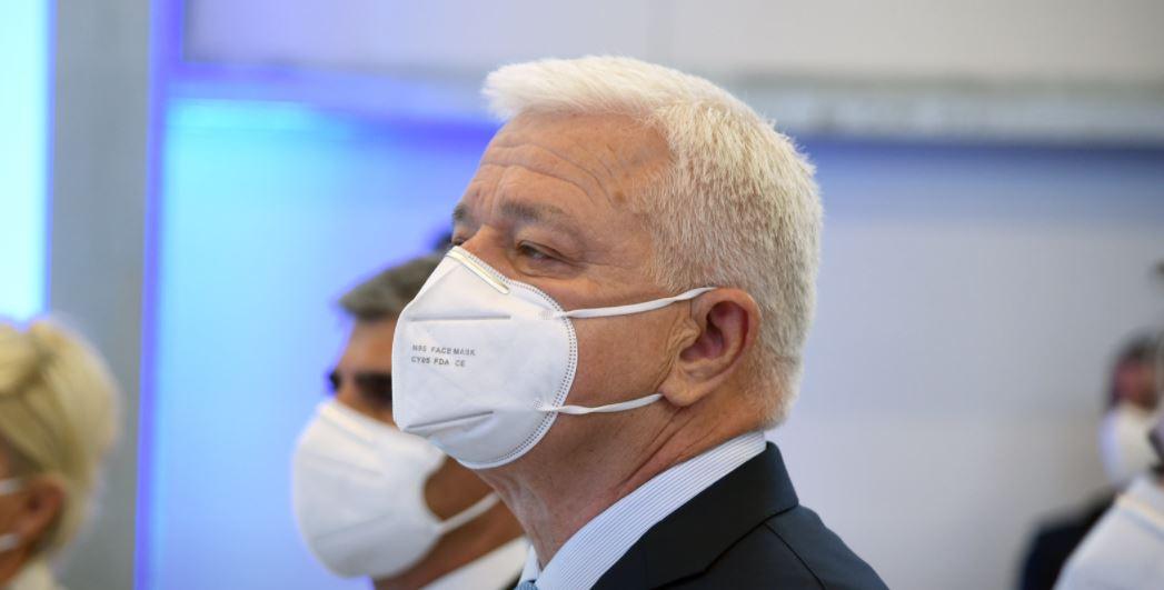 Marković: Nemam razumijevanja za otpore valorizaciji Aerodroma, koji dolaze i od naših koalicionih partnera