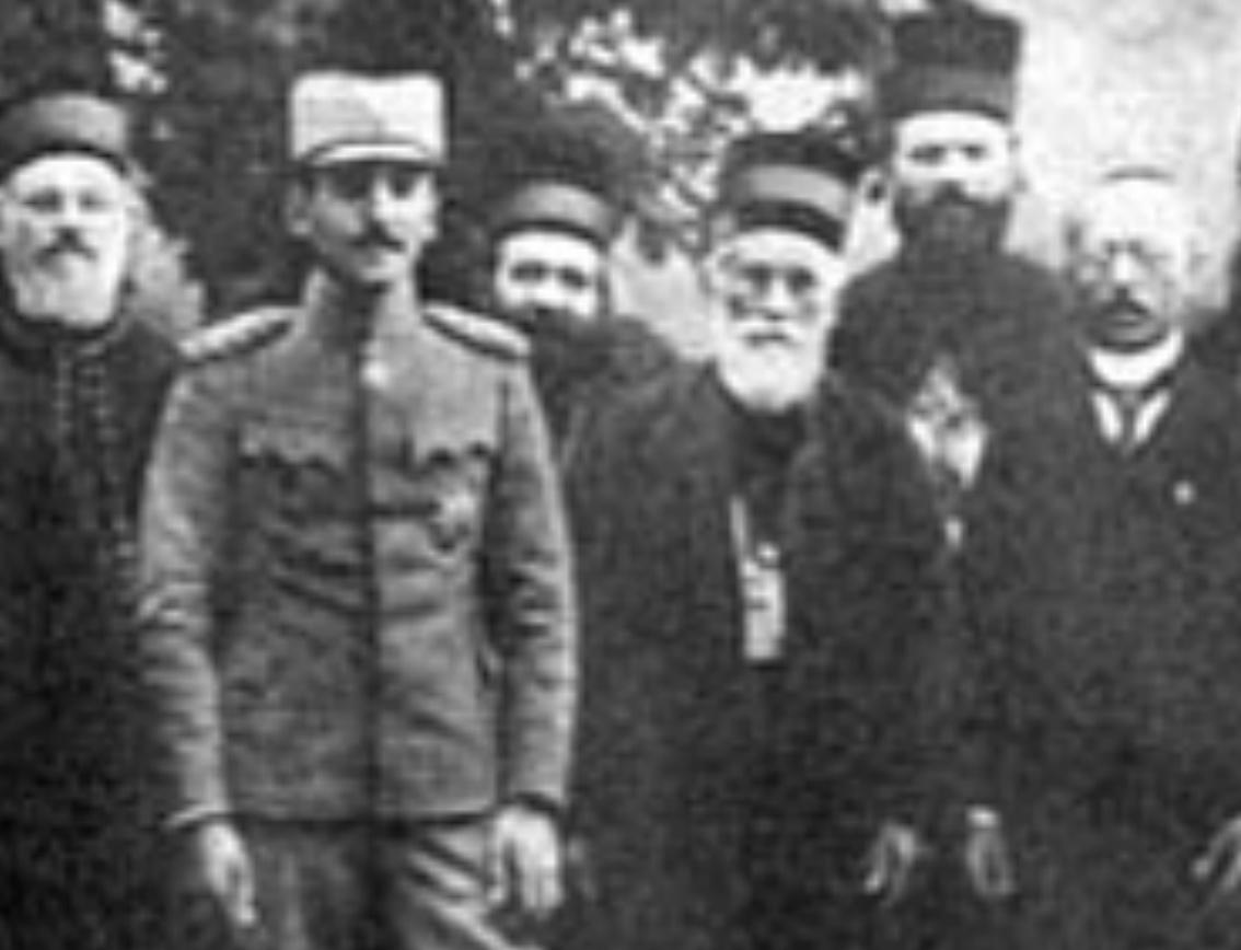 Rođendan: 100 godina postojanja Srpske pravoslavne crkve