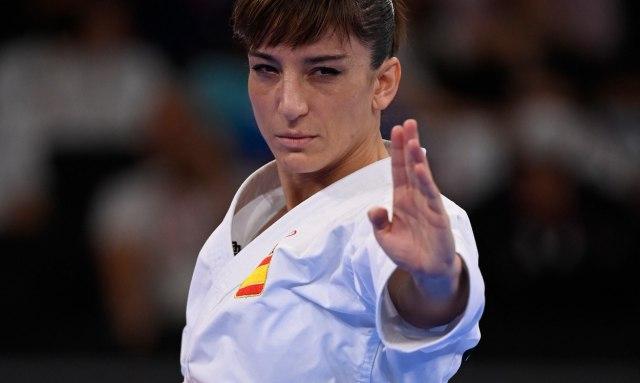 Španija uzela prvo zlato u karateu u istoriji OI