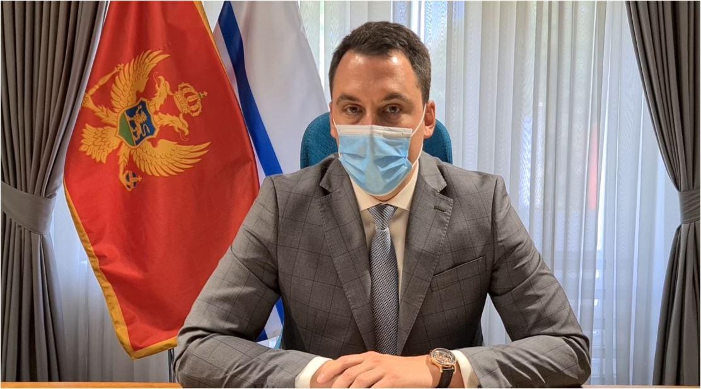 Ivan Vuković podnio ostavku na funkciju poslanika