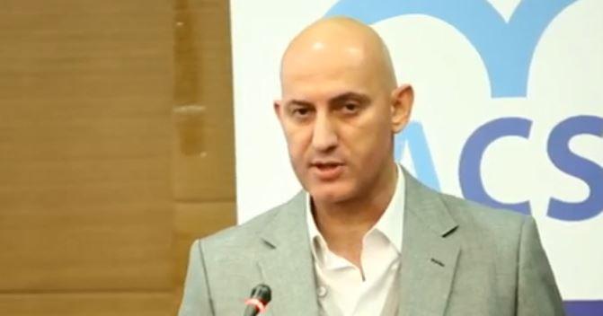 HRA: Viši sud ukinuo presudu u korist Gorana Đurovića