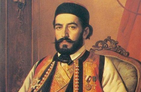 Njegoš nije bio etnički Srbin, niti je ikad kročio na tlo vazalne osmanske kneževine Srbije