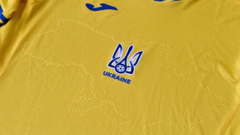 """UEFA: Ukrajina da ukloni slogan """"Slava našim herojima"""" sa dresa"""