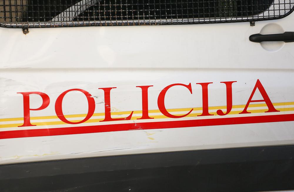 Zapalio devet vozila: U Podgorici uhapšen maloljetnik zbog 11 krivičnih djela
