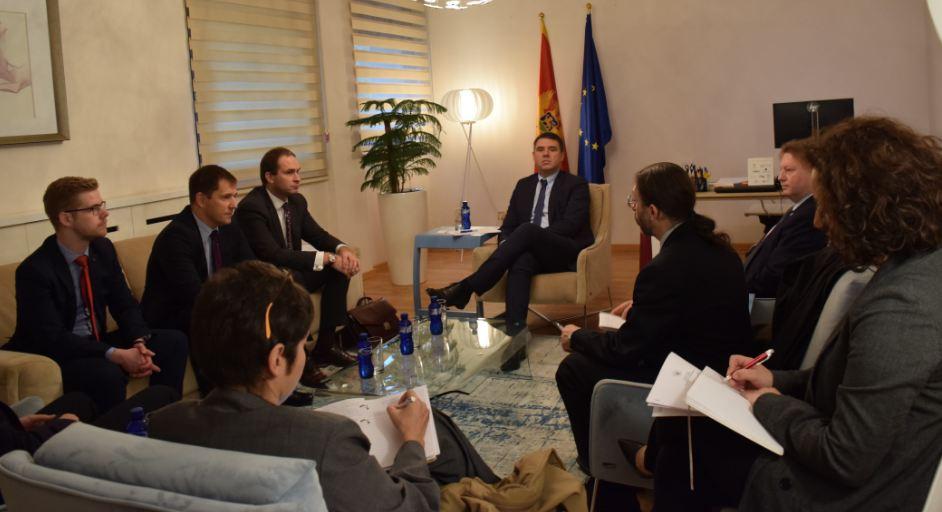 """""""Potreban odlučniji pristup EU u okviru agende proširenja"""""""