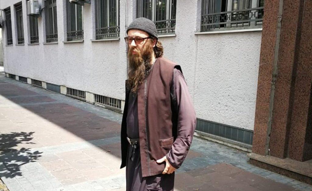 Kimpanovu šest mjeseci kućnog pritvora