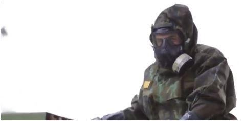Pogledajte snimak: Dekontaminacija i u Zavodu Komanski most