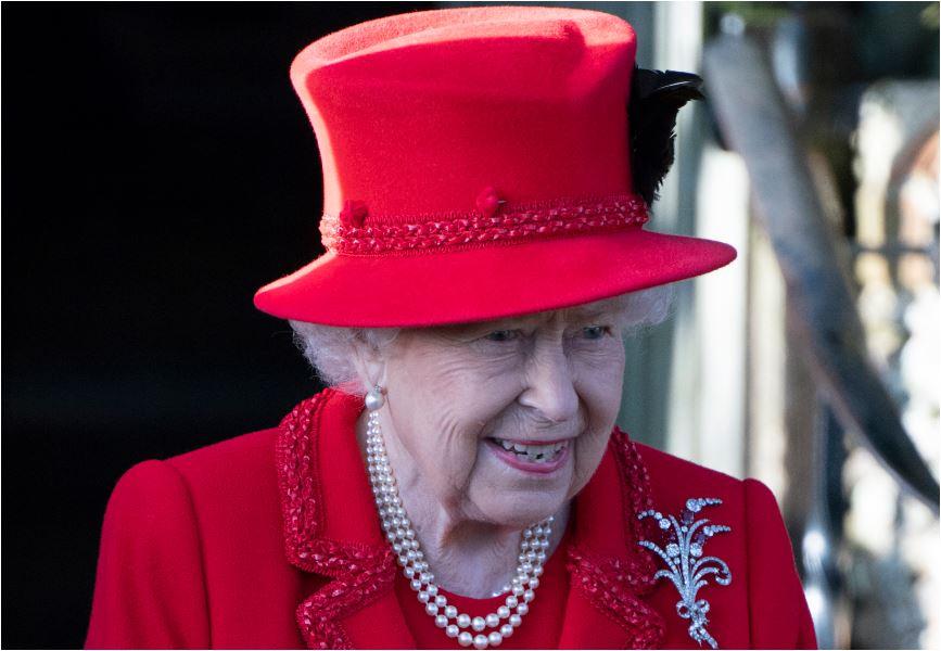 Kraljica se oglasila o odluci princa Harija i Megan