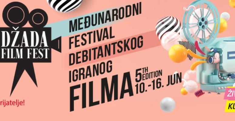 Večeras počinje ''Džada Film Fest''