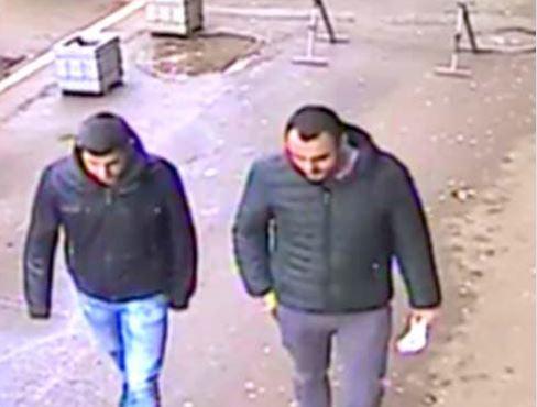 Potraga: Policija objavila fotografije osumnjičenih u slučaju ubistva Ivanovića