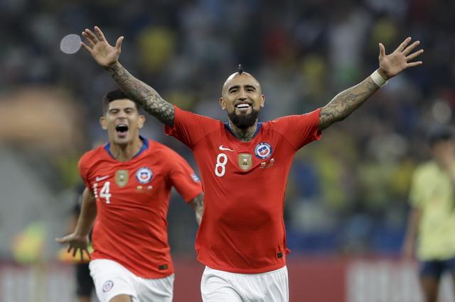 """""""La Roha"""" uz narod, Čileanci odbili da igraju"""