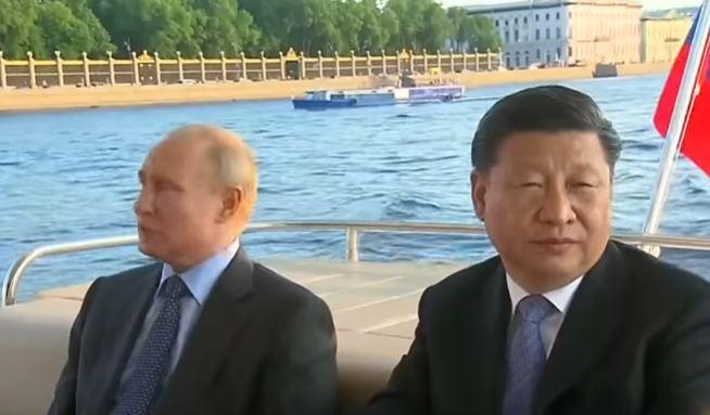 """Kinezi """"osvajaju"""" Rusiju: Registrovali 5500 firmi, zakupljuju parcele dvostruko veće od Slovenije"""