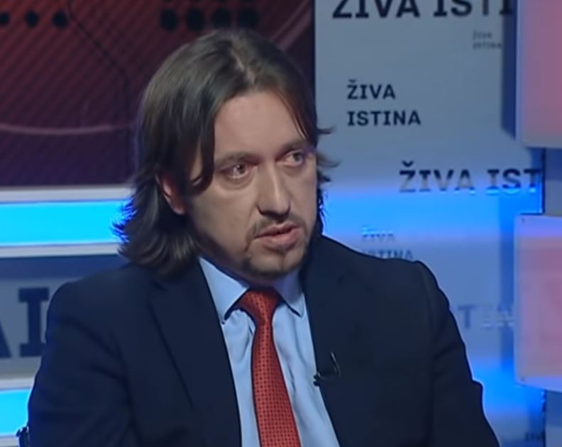 Sekulović: MCP SPC neće ići ispod onoga što je javno rekla, Vlada možda ponudi modifikaciju članova Zakona