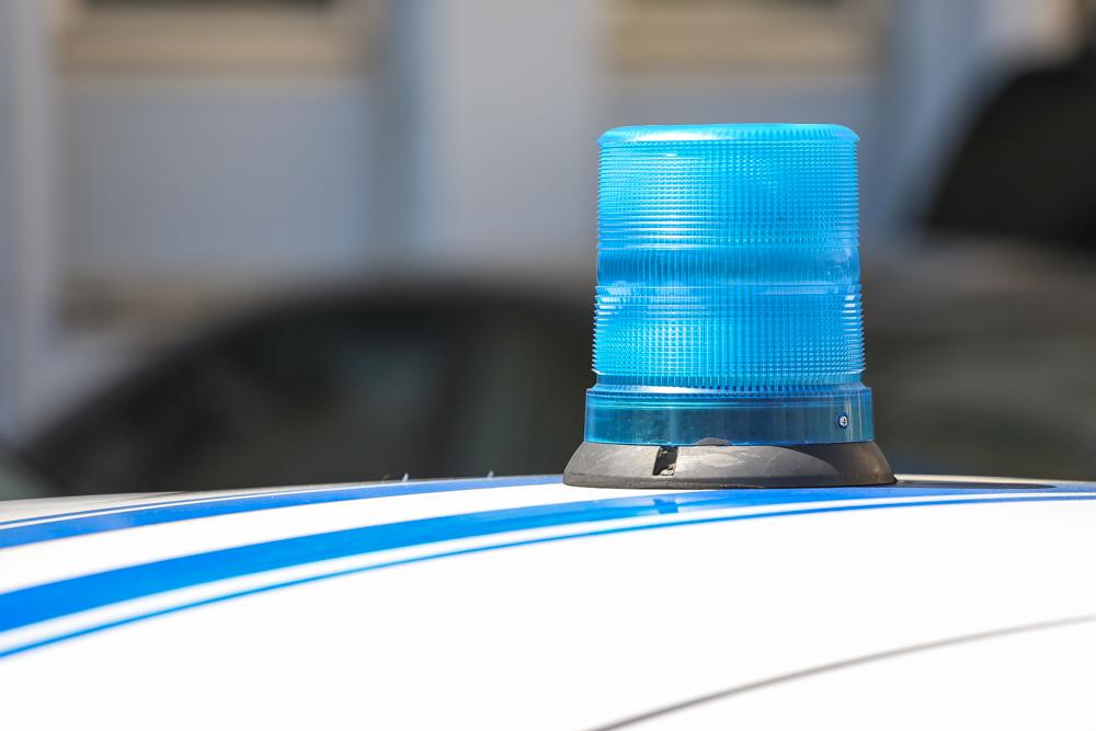 Kamion sletio na putu Budva - Petrovac, jedna osoba povrijeđena