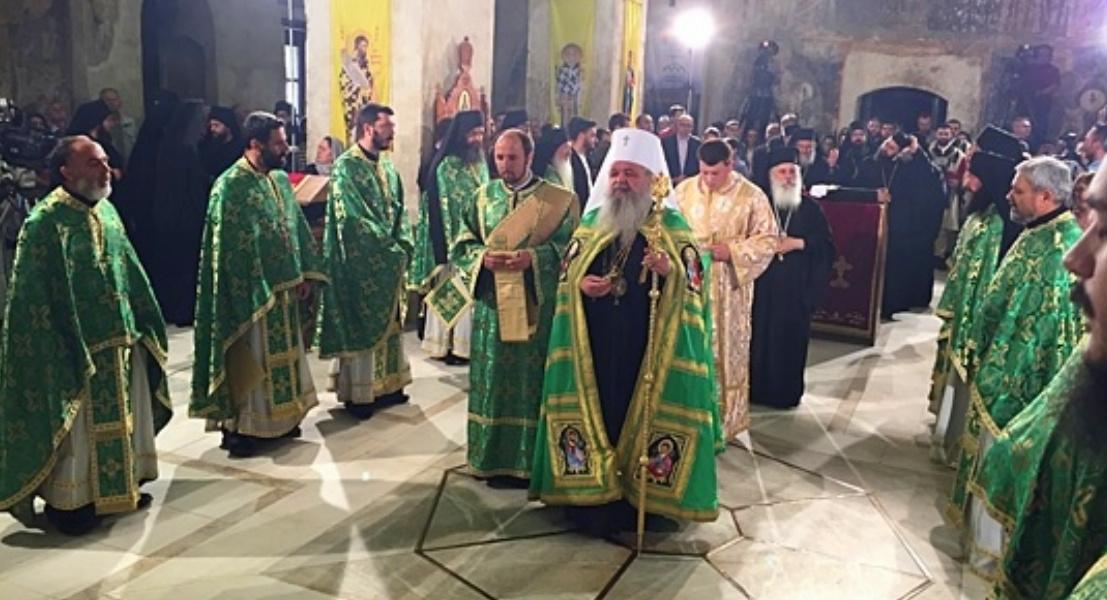 Makedonci očekuju početak raspleta oko priznanja autokefalnosti njihove Crkve