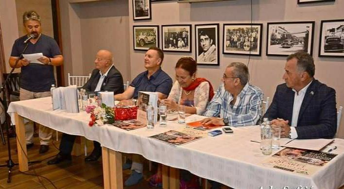"""Branka Bogavac u Beranama promovisala knjigu """"Susret je najveći dar"""""""