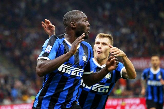 """Inter slavio u """"Derbiju dela Madonina"""""""