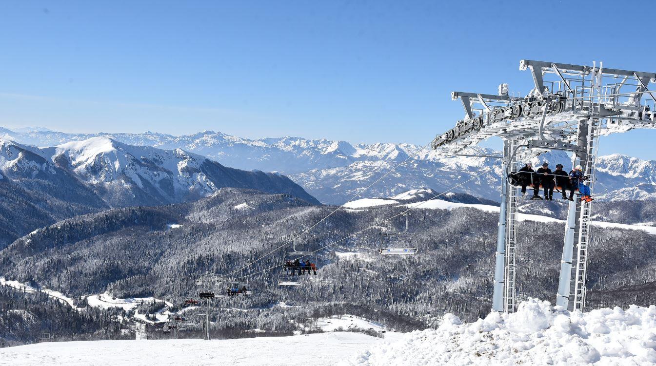 Evo koje planinarske staze će biti privremeno zatvorene
