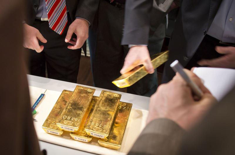 Ko ima najviše zlata na Balkanu?