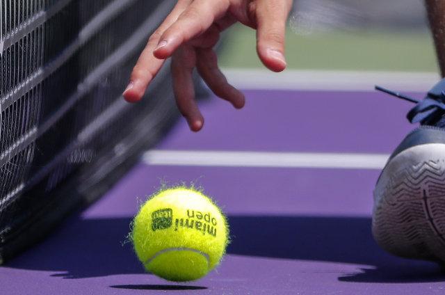 Kako se teniseri sada pozdravljaju na mreži?