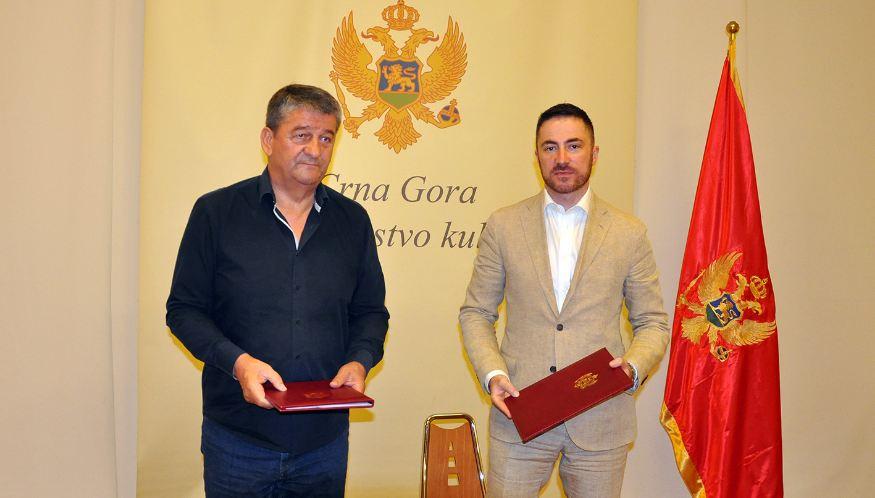 Ministarstvo kulture: Za kulturu mladih u Nikšiću 90.000 eura